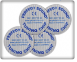 Creaktiv Systems Tuning Chips - Component Set